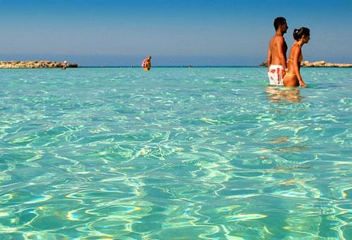 Северный Кипр отдых